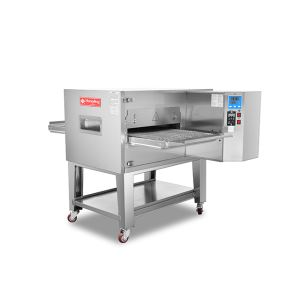 Gas Convection Conveyor Pizza Oven